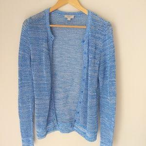 Loft loose knit sweater Size S